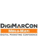 DigiMarCon Mbuji Mayi – Digital Marketing Conference & Exhibition